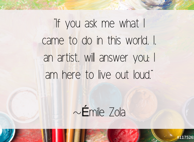Painting quotes